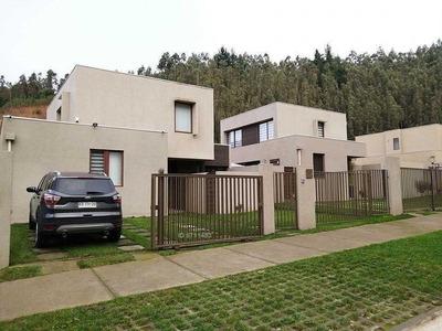 Camino A Santa Juana / Condominio Patagual