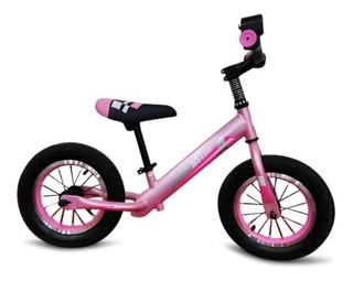 Bicicleta Roadmaster De Impulso Firstbike Balance Rin Acero