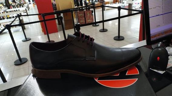 Zapatos Hombre Cuero 39 Al 45 F