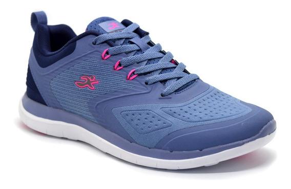 Zapatillas Mujer I-run Deportivas 4160