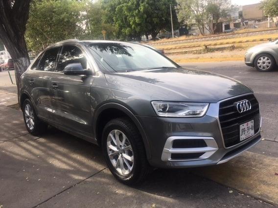 Audi Q3 Luxury At