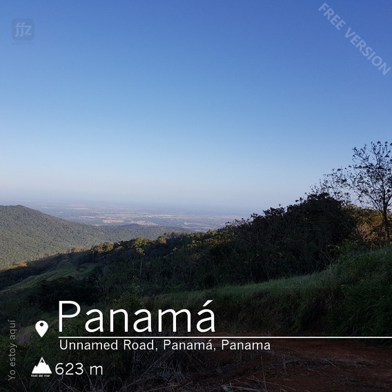 En Venta 210 Hectareas ( Cerro Azul. Panana )