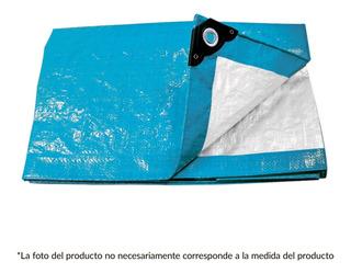 Lona 6 X 12 Pretul Azul 23737