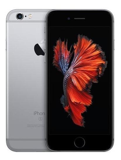 Apple iPhone 6 Plus 16 Gb Gris Desbloqueado Reacondicionado
