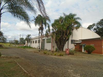 Galpão Para Alugar, 1800 M² Por R$ 20.000/mês - Conceição - Piracicaba/são Paulo - Ga0255