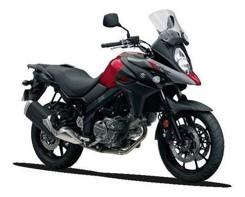 Suzuki V Strom 650 Abs 2020