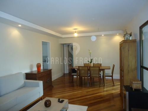 Ótima Oportunidade No Real Parque, Apartamento  Excelente Acabamento, Próximo De Comércio E Escolas - Cf26237