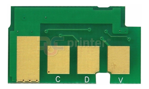 Chip Samsung Mlt 104 Mlt 105 Mlt 108