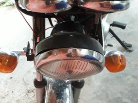 Honda Honda Cg Ano 82