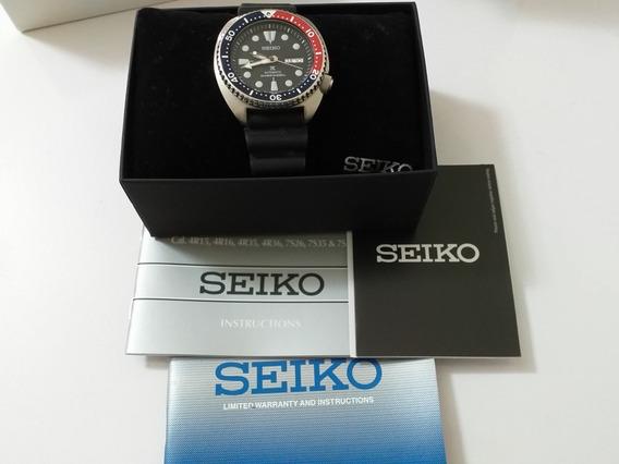 Seiko Divers 200m Automatic Modelo Pepsi