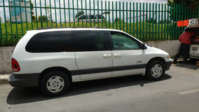 Plymouth Grand Voyager 98