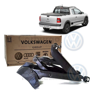 Macaco Original Volkswagen Saveiro 2010 Até 2020 G5 G6 G7
