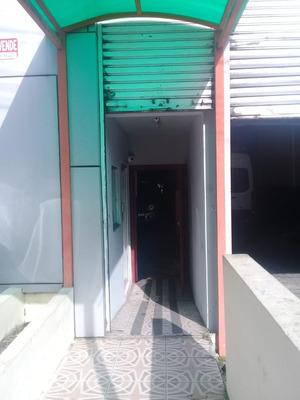 Se Vende Galera De 428m2 En Betania, Urbanización Orillac