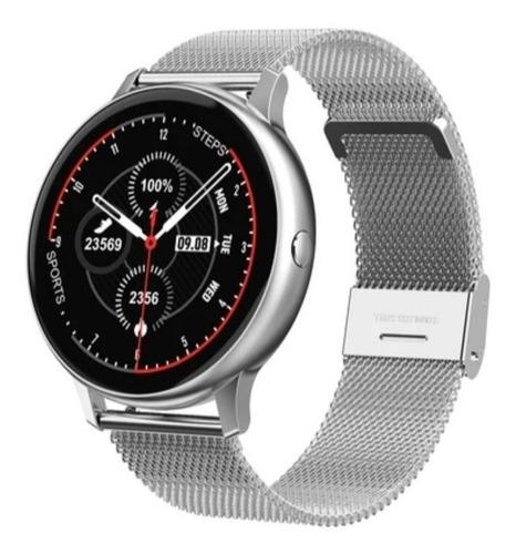 Smart Watch Reloj Inteligente Dt-88 Pro Metal Android E Ios