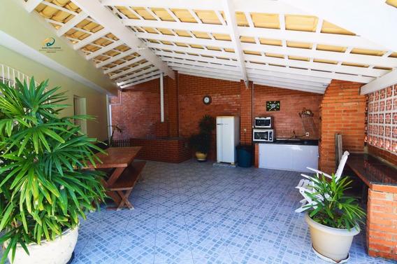 Casa Para Alugar No Bairro Enseada Em Guarujá - Sp. - Enl70-3