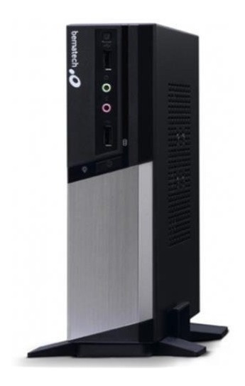 Computador Rc-8400 4 Gb Ram/ 450 Gb Hd Bematech Mini