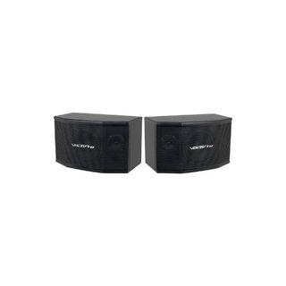Vocopro - Professional 8 200w 3-way Karaoke / Altavoces Voca