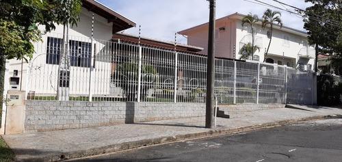 Casa Á Venda E Para Aluguel Em Parque Taquaral - Ca022311