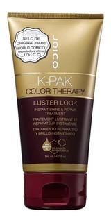 Joico K-pak Color Therapy Luster Lock Máscara Capilar 140ml