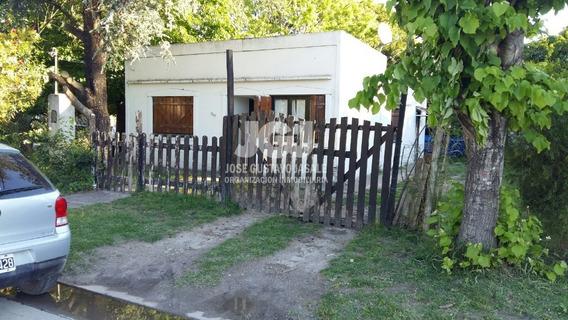 Casa 2 Dormitorios Lote 15x40