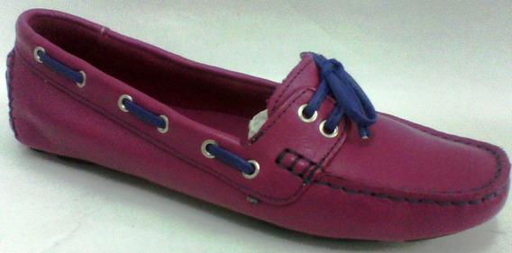 Sapato Mocassim Solado Pastilhado Andacco 3375