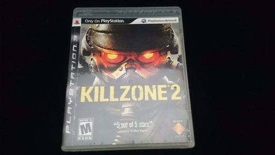 Jogo Ps3 - Killzone 2