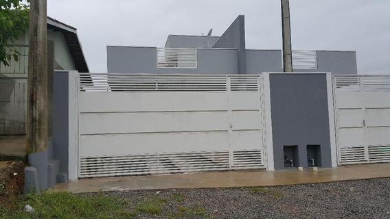 Casa Residencial À Venda, Jardim Maristela, Atibaia. - Ca0094