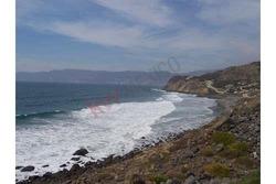Terreno De 4 Acres En Venta Frente Al Mar Para Desarrollo Turistico.