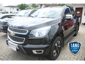 Chevrolet S-10 High Country 2.8 Cd Aut Top