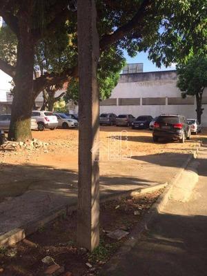 Terreno Comercial À Venda, Centro, São Gonçalo. - Te0051