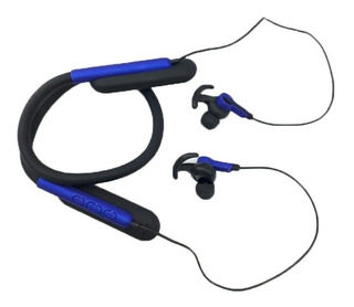 Fone De Ouvido Bluetooth Esportivo Corrida Microfone Chamada