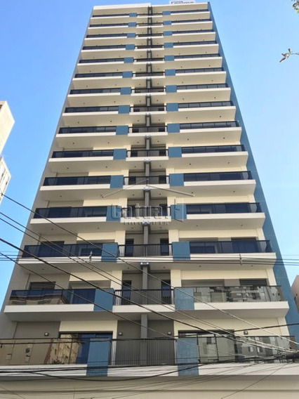 Apartamento Padrão Com 1 Quarto No Prime Paranaguá Edifício - 670017-l