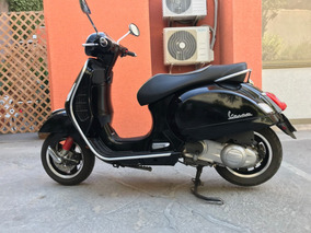 Vespa 300 Impecable