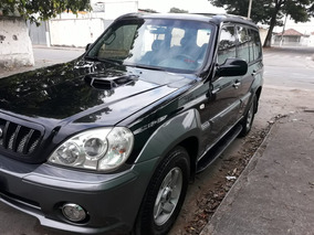 Hyundai Terracan 2.5 Td,aut,7lugares Linda