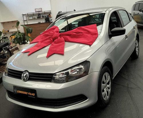 Volkswagen Gol 2014 1.0 Total Flex 5p