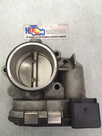 Corpo Borboleta Tbi Peugeot 206 207 307 1.6 16v Citroen C3