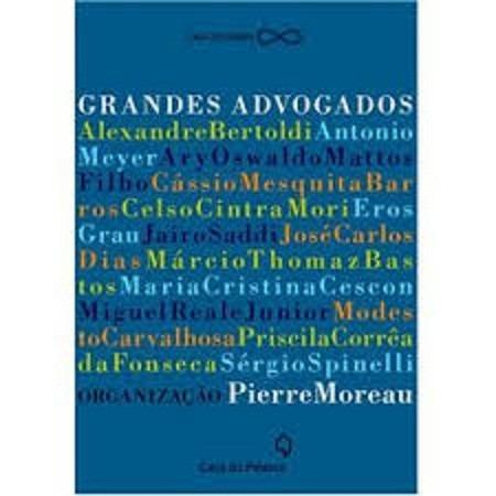 Grandes Advogados - Biografia