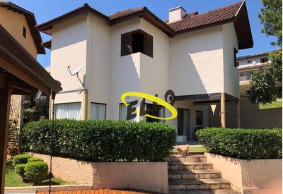 Casa Com 3 Dormitórios À Venda, 263 M² Por R$ 1.066.000 - Nova Higienópolis - Jandira/sp - Ca4314