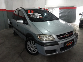 Chevrolet Zafira 2.0 Expression Flex 2011 - H2 Multimarcas
