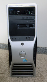 Dell Precision T5500 Xeon5670 Ram60gb Ssd120gb Quadrofx4800