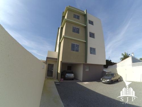 Imagem 1 de 12 de Apartamento Com 43m² No Bairro Afonso Pena - Ap00100 - 34098698