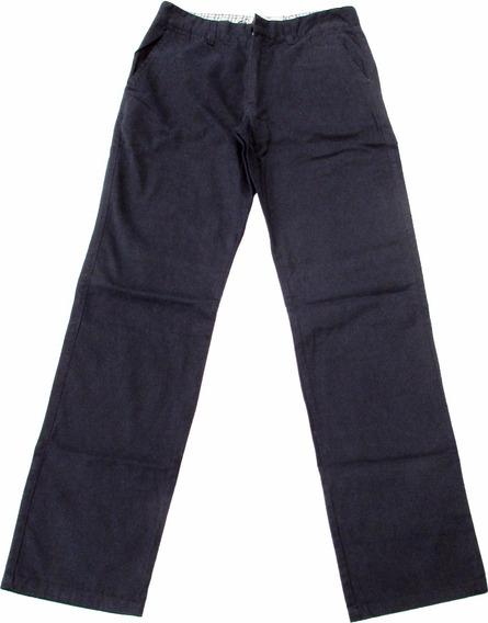 Pantalón Gabardina Pinzado Kooga - 44 Al 48