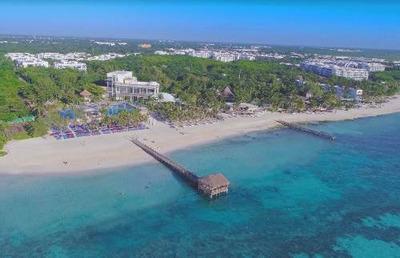 Invierte Y Disfruta! Residencia En La Riviera Maya Desde $4`350,000.00 Mxn Totalmente Equipada