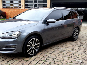 Golf Variant Highline 1.4 Tsi Flex