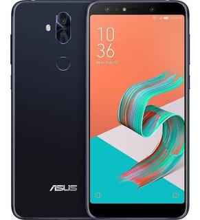 Smartphone Asus Zenfone 5 Selfie Pro 128gb 6 Zc600kl Vitrine