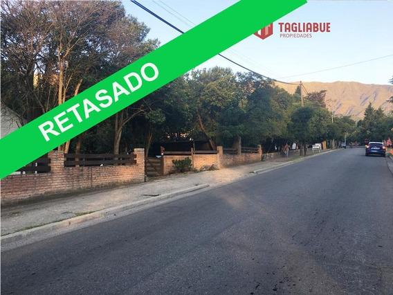 Venta - Casa - Merlo - Junin - San Luis- Rincon Del Este