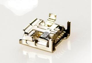 Pin Puerto De Carga Conector Usb Hp Slate-7 2800 Original