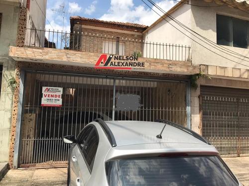 Casa Em Presidente Altino, Osasco/sp De 126m² 2 Quartos À Venda Por R$ 600.000,00 - Ca847603