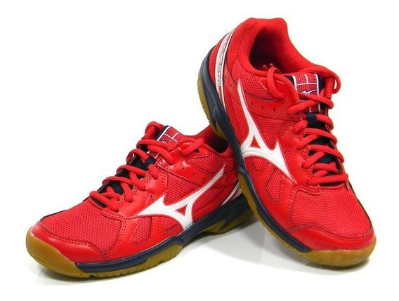 Tenis Mizuno Cyclone Speed Vrm Tam: 35 A 41