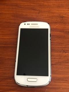 Celular Samsung Galaxi S 3 Mini